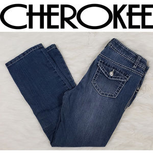 Cherokee Jeans Size 14
